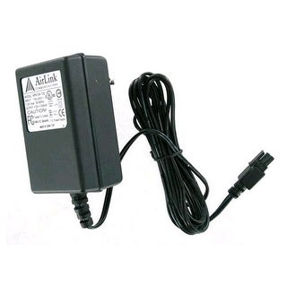 AirLink Power Supply Adapter for Raven, Redwing - Black