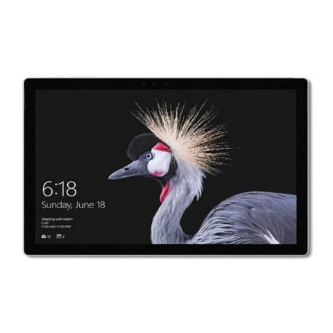 Microsoft FJS-00001 12.3-inch Touchscreen Tablet PC w/ 128 GB SSD
