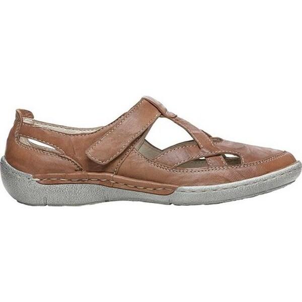 Shoe Tan Full Grain Sheep Leather