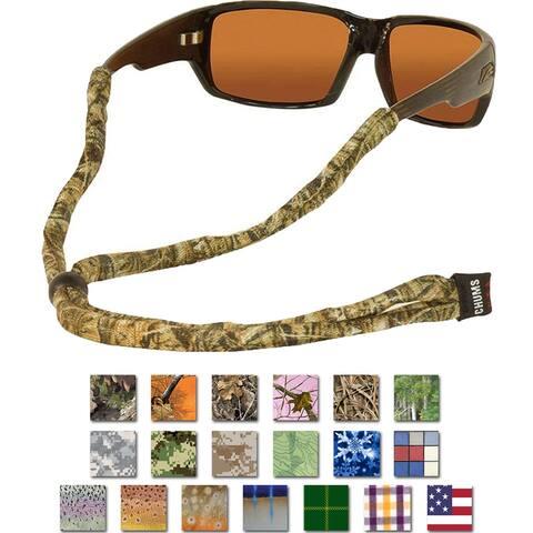Chums Original Limited Adjustable Cotton Sunglasses Eyewear Retainer - One Size