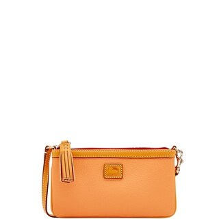 Dooney & Bourke Patterson Leather Large Slim Wristlet (Introduced by Dooney & Bourke at $88 in Apr 2018)