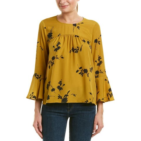 Joie Awilda Blouse