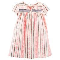 OshKosh B'gosh Baby Girls' Embroidered Boho Dress