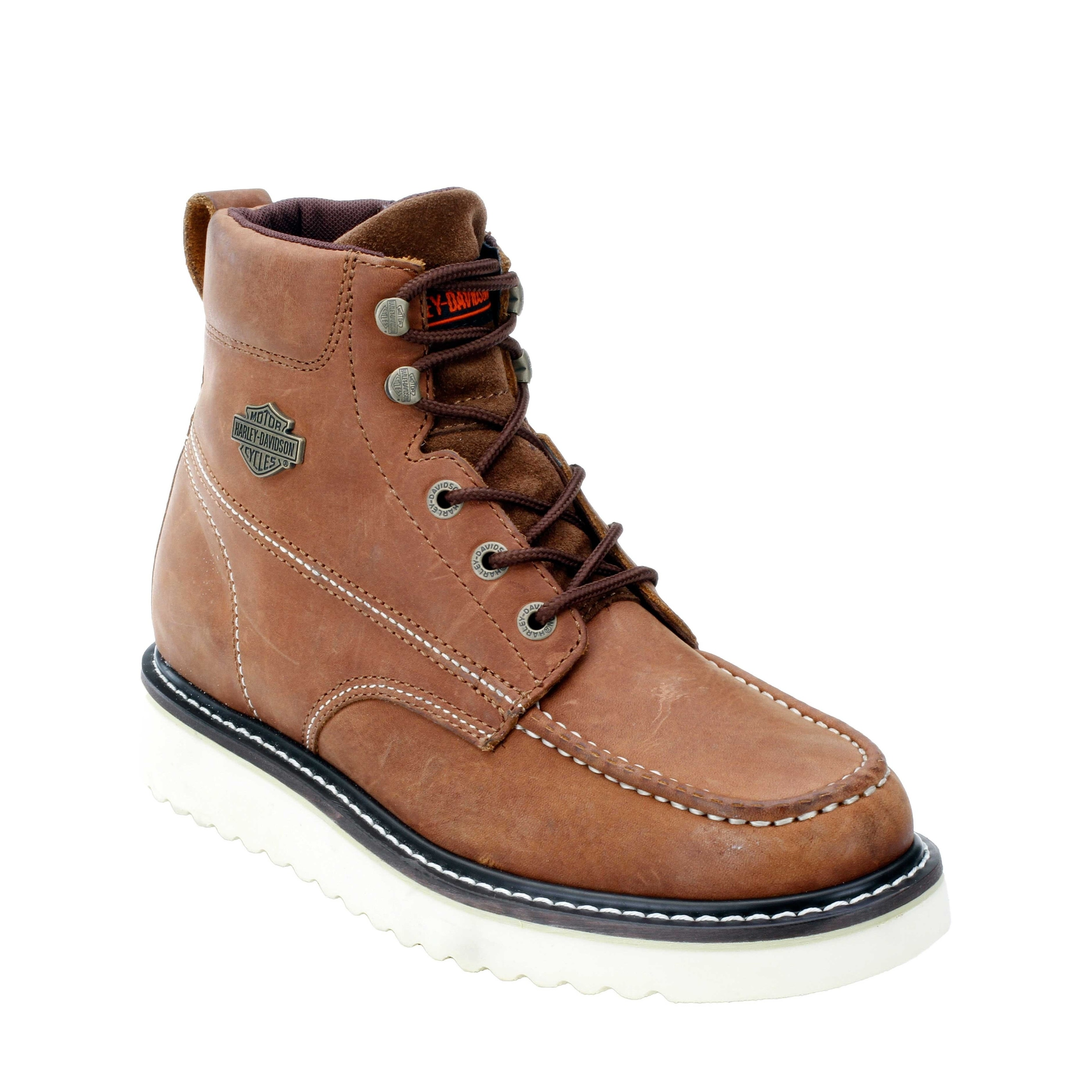 Harley-Davidson Men/'s Beau Boot