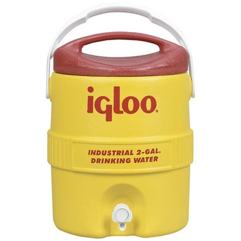 Igloo 421 Beverage Cooler, 2 Gallon