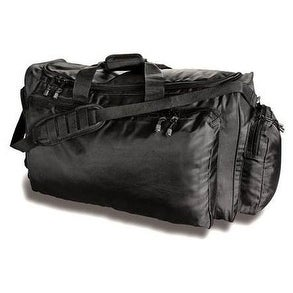 Uncle Mike's Side Armor Tactical Equipment Black Bag 53491