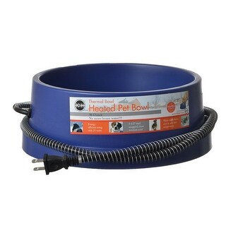 kh 96oz thermo water bowl
