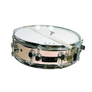 GP Percussion Natural Maple Piccolo Snare