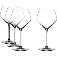 Riedel Extreme Oaked Chardonnay Glasses Value Gift Pack