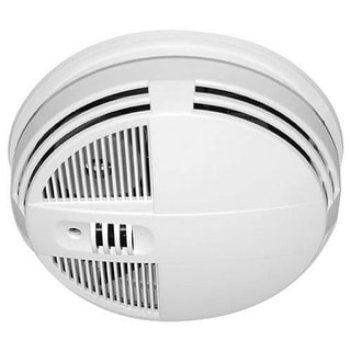 Xtremelife Sc7200hd Smoke Detector Camera With 30 Day Battery & Night Vision