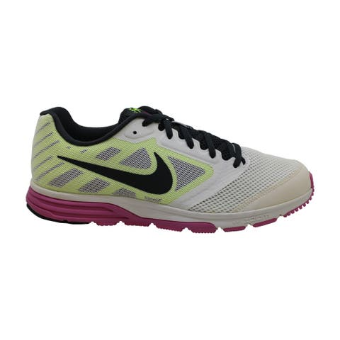 Nike Womens nike zoom fly Low Top Lace Up Fashion Sneakers - 11