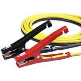 Power Zone 081602 8-Gauge Heavy-Duty Booster Cable, 16', 200 Amp