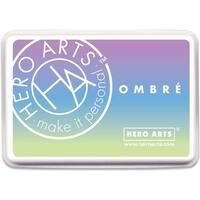 Hero Arts OMBRE-AF382 Ombre Ink Pad - Meadow