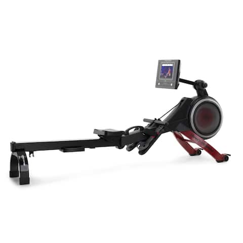 ProForm Pro R10 Smart Rower with 30-Day iFIT Family Membership