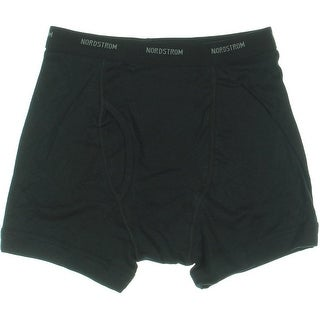 Nordstrom Mens Cotton Boxer Briefs
