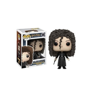 Funko POP Harry Potter HP - Bellatrix - Multi