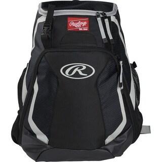 Rawlings R500 Bat Pack (Black)
