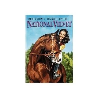 NAT VELVET (DVD)