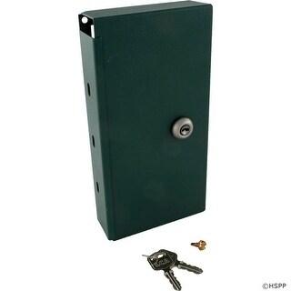 Thermostat Lock Box, Raypak 55A/55B/130A