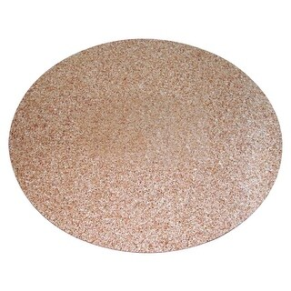 """Plastec CM4 Planter Cork Mat, 4"""""""