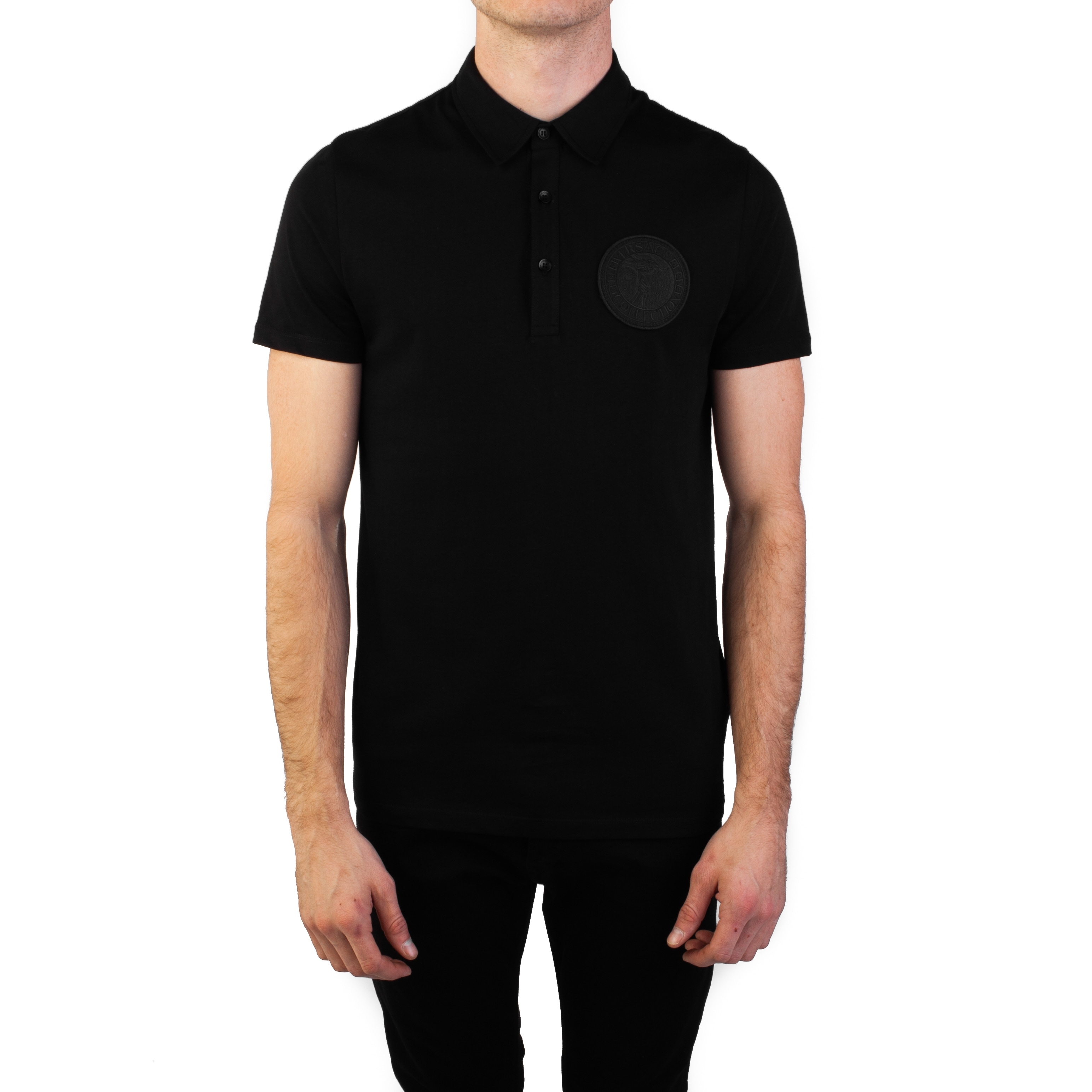af7d2bd9 Versace Shirts | Find Great Men's Clothing Deals Shopping at Overstock