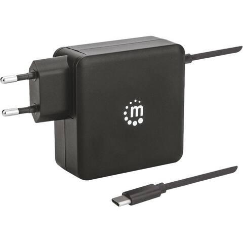 Manhattan 180238 60w pd wall charger