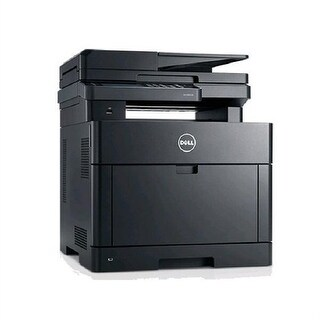Dell S2825cdn Duplex 600 Dpi X 600 Dpi Usb Color Laser Mfp Printer