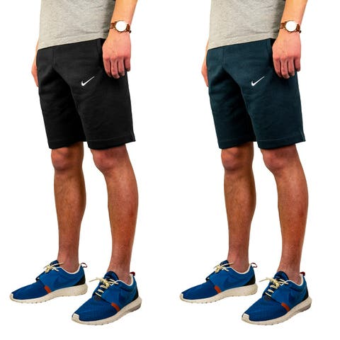 quality design 80e14 3dbee Nike Men s Crusader Shorts 2-Pack - S