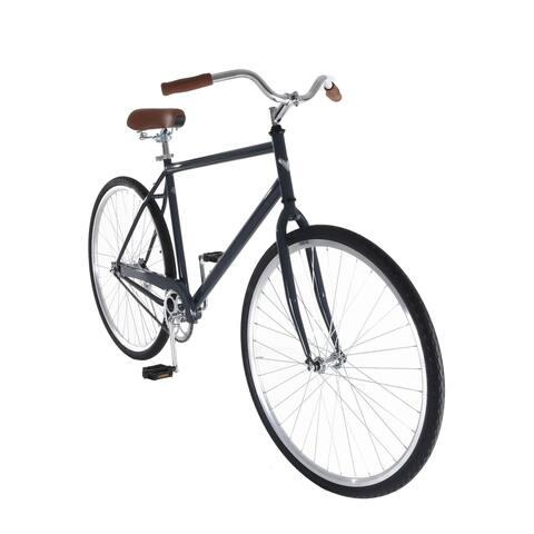 Vilano Classic Urban Commuter Single Speed Bike Dutch Style City Road Bicycle