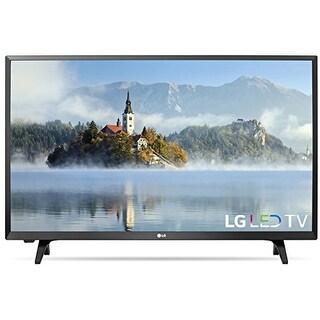 LG 32LJ500B 32-inch 720P LED HDTV (Black)