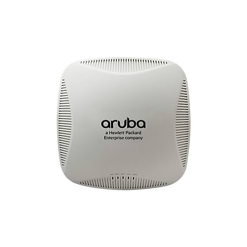 """Aruba AP-225 - Wireless access point - Wi-Fi - Dual Band - in-ceiling Aruba Networks AP-225 IEEE 802.11ac 1.27 Gbit/s Wireless"