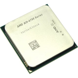 Refurbished - AMD A10-6700 2.50GHz Quad-Core Processor Desktop CPU