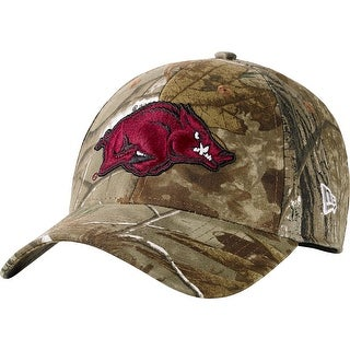 Legendary Whitetails Arkansas Razorbacks Realtree Collegiate Cap