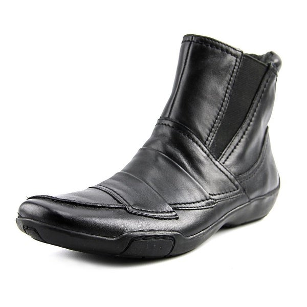 Ros Hommerson Claire Women Black Boots