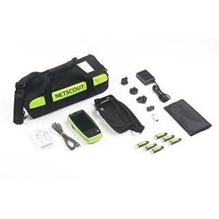 Netscout Hh Tools Hw-Sw-Support - Lr-G2-Kit