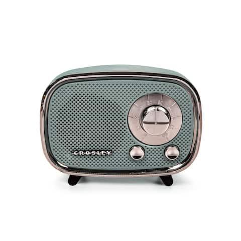"Rondo Bluetooth Speaker - 2.95 ""W x 4.72 ""D x 3.66 ""H"