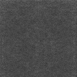 Foss Mfg. Co. LLC 18X18 Charcl Carpet Tile CP44N4716PKQ Unit: CASE