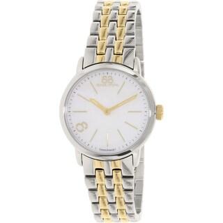 88 Rue Du Rhone Women's 87WA142902 Two-Tone Stainless-Steel Plated Fashion Watch