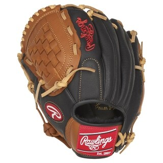 "Rawlings Prodigy 11"" Youth Baseball Glove (Left Hand Throw)"