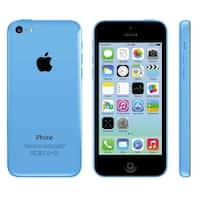 Apple iPhone 5c 16GB Factory Unlocked GSM Cell Phone w/ 8MP Camera (Refurbished)