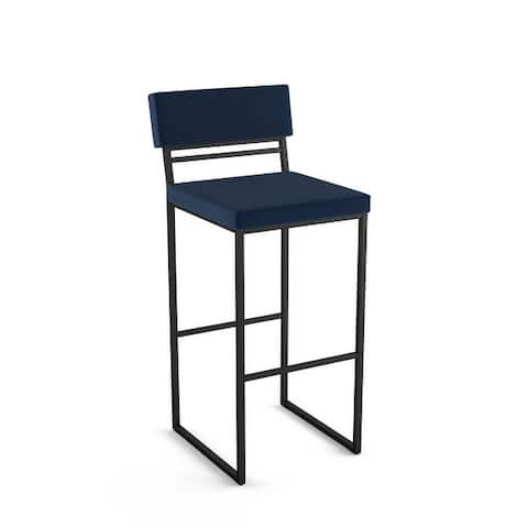 Amisco Everly Counter and Bar Stool