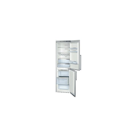 Bosch B11CB50SSS 24 Inch Counter-Depth Bottom Freezer with Dual Evaporators - Stainless Steel