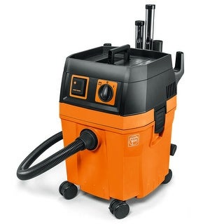 Fein 92028236990 Turbo II Hepa Vacuum, 8.4 Gallon