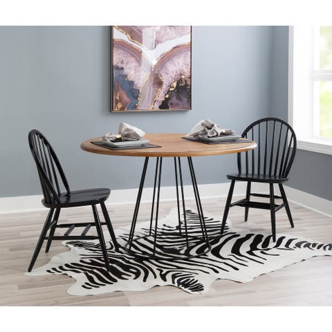 Janelle Dining Chair (Set of Two)