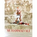 Muhammad Ali Poster with Biography (18x24) - Thumbnail 0