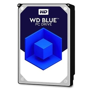 "Wd Bulk - Wd10ezrz - 1Tb Sata 64Mb 3.5"" Hd Blue"