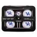 University of Kentucky Wildcats Golf Gift Set