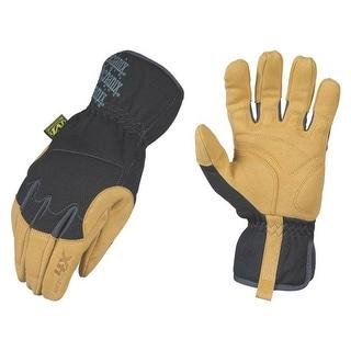 Mechanix Wear WH4X-05-510 Women's Material4X Gloves, Small