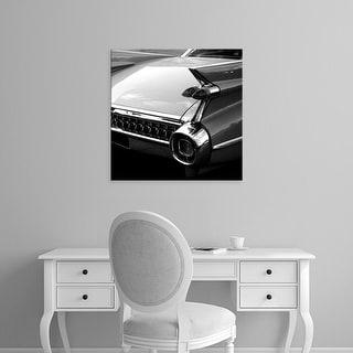 Easy Art Prints PhotoINC Studio's 'Vintage Car' Premium Canvas Art