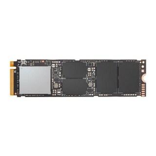 Intel Solid State Drive Pro 7600p Series - SSDPEKKF010T8X1 1 TB Internal SSD